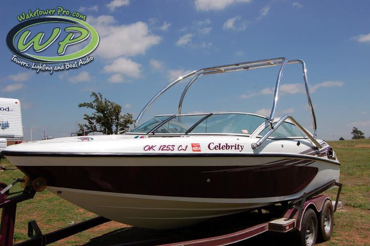 Crownline® Boats | Factory Original (OEM) Canvas & Covers ...