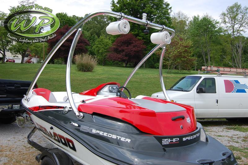 Seadoo Wake Tower Bing