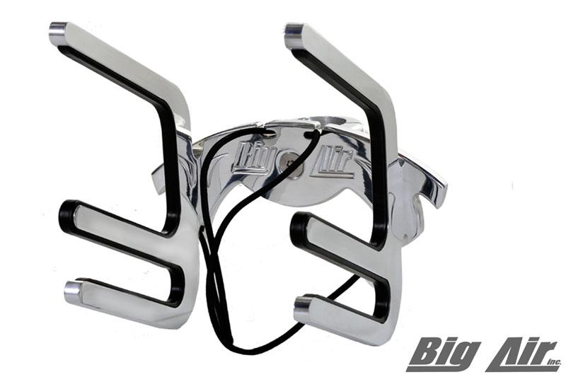Big Air BAR007 Razor Combo Rack